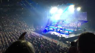 Sunrise Avenue @ Lanxess Arena 11.03.16