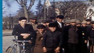 שימוש בסרט עדות בכיתה: ילדות בשואה