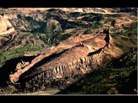 The Real Noah's Ark Found in Turkey - Phenomenon Archives Documentary