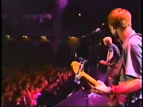 GREEN DAY - Jaded In Chigago 1994 LIVE