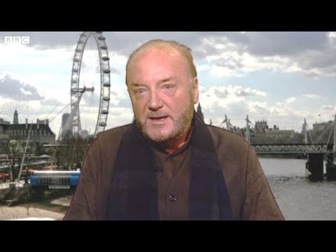 Scottish Independence: George Galloway Answers Your Questions