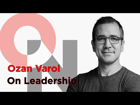 Try Something New | Ozan Varol | FranklinCovey clip