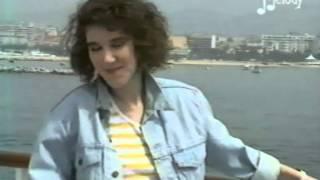 Céline Dion - Ne partez pas sans moi ( Clip vidéo )