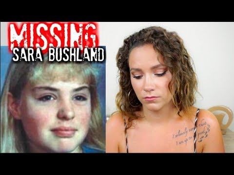 Where is Sara Bushland? | Vanished from her own driveway