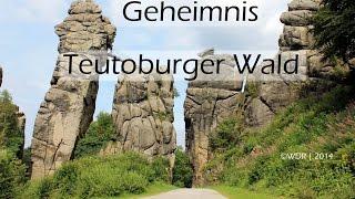 Geheimnis Teutoburger Wald | Doku