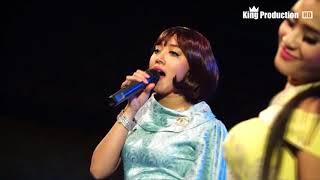 Mawar Di Tangan Melati Di Pelukan - Ivha Berlian Feat Sarah Brillian - Om Sera Di Desa Mekarjaya