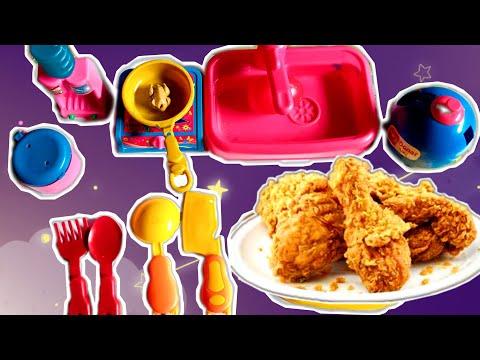 Game Masak Anak Seru: Gratis di Android Cupcakes Cooking Lesson 7 Part 2.