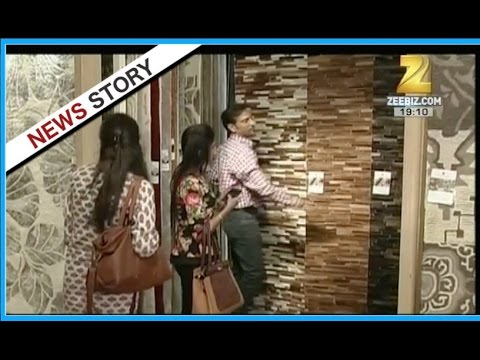 Business Street - Indian carpet industry doing experiments