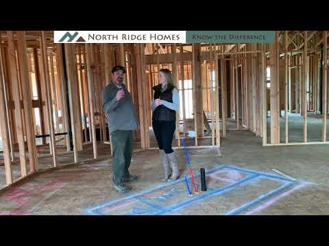 Custom Home Series- Episode 48: Layout and Blocking Walkthrough