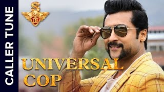 Download Hindi Video Songs - 🎼 Set 'Universal Cop' as your Caller Tune | S3  🎼