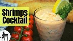 Shrimps Cocktail - eine LECKERE & FEINE Vorspeise