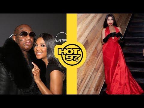 Birdman & Toni Braxton Break Up + Kim & Kanye To Have 4th Child! Mp3