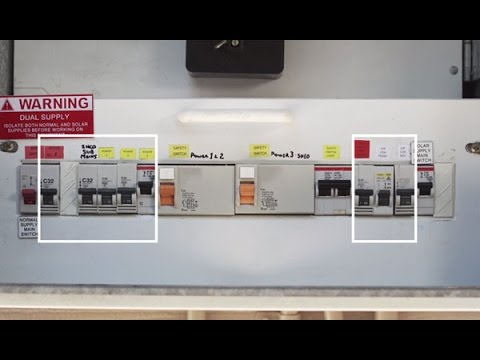 Busting The Myths Safety Switches And Circuit Breakers