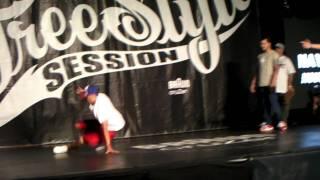 Free Style Session 2011 TOP8 FALLEN KINGS vs HAVIKORO