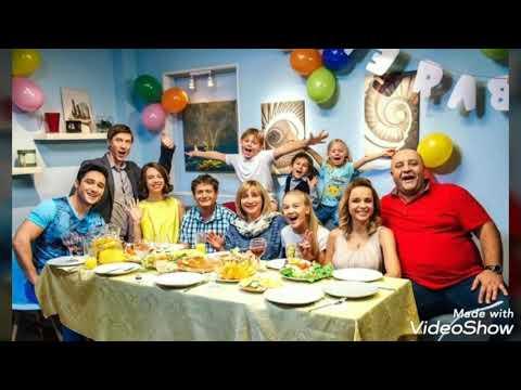 Папаньки 2 премьера 26 августа на ICTV