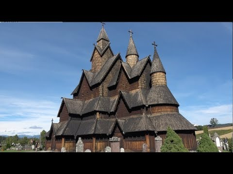 Découverte de la Norvège / Discovery of Norway / Entdeckung von Norwegen / Oppdagelse av Norge