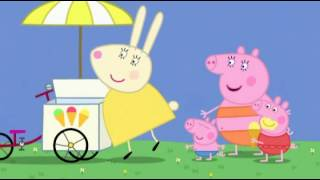 Peppa Pig 粉红猪小妹 【中文版 】30分鐘合集 7