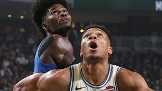 Milwaukee Bucks vs Orlando Magic Full Game Highlights | December 9, 2019-20 NBA Season Video