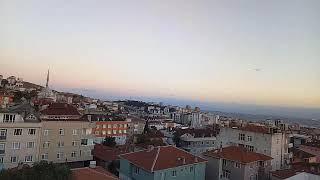 Стамбул панорама