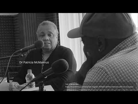 Dr McMannus utesluter inte koppling mellan vaccin och autism