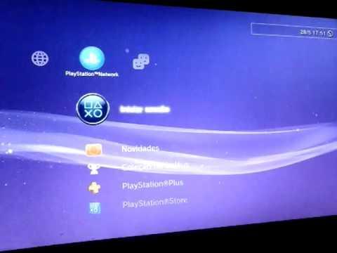 Playstation3: Como conecta no seu wify para fazer uma conta na PSN