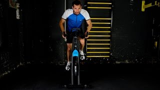 JTX Cyclo Studio: Indoor Cycling Bike