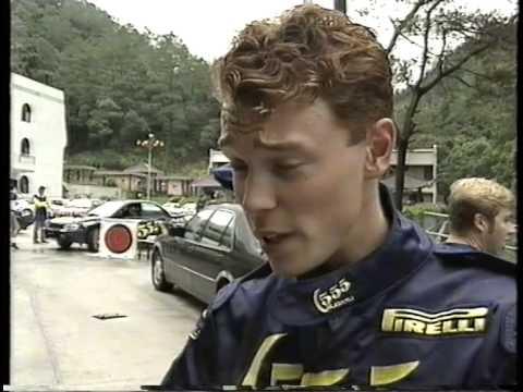 Beijing Rally 1995