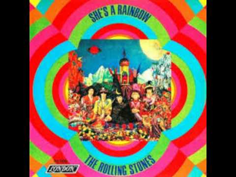 Rolling Stones - Shes a rainbow - Fausto Ramos