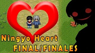 Ningyo Heart en Español FINAL / FINALES: ¡¡ Corazón Poderoso !!