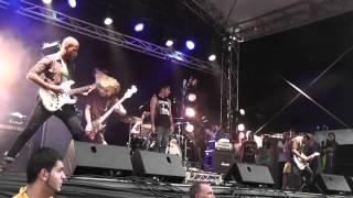 letlive. - Renegade 86' (live @ Soundwave Fest. Adelaide, 3rd March,2012)