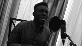 Ric Hassani-Only You (cover)