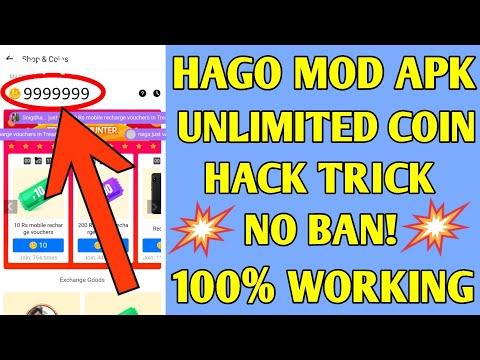 Hago Mod Apk   Hago Unlimited Coin Mod Apk   Paytm Star