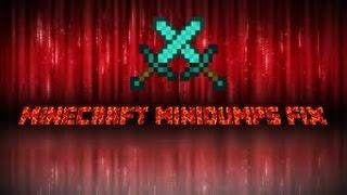 How to fix - Minecraft Minidump Crash(, 2016-09-27T20:41:17.000Z)