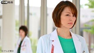 蛭間外科統括部長(西田敏行)が今年1月に執刀したばかりの患者・二宮...