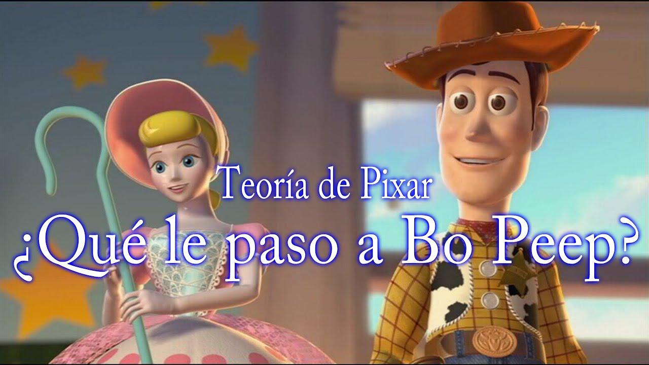4eec0e093ae2e TEORÍA DE PIXAR