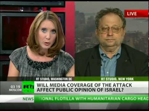 Is Israel manipulating media?