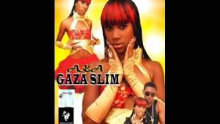 Vanessa Bling AKA Gaza Slim & Vybz Kartel - One Man