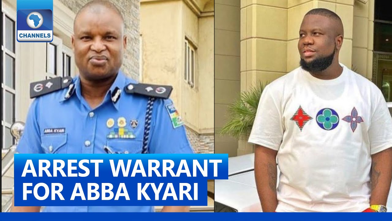 Download US Court Issues Arrest Warrant For Abba Kyari