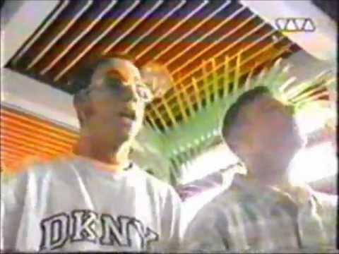 Backstreet boys-1996-03-03-VivaTV~Boys in School~