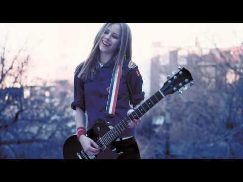 Avril Lavigne - Sk8er Boi (Official Instrumental)