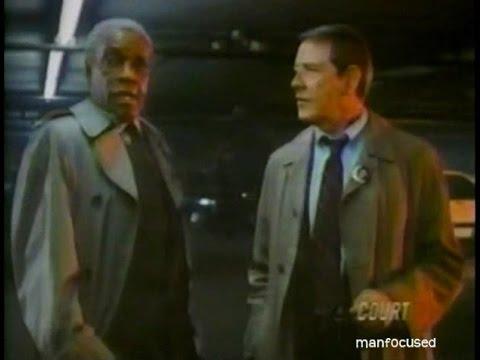 Murder x 7 1990 Richard Crenna, Moses Gunn, Cliff Gorman, Susan Blakely