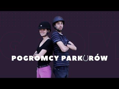 Pogromcy Parkurów - Nowy program na Lucky Horse