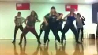handstand by nicki minaj choreographed by tasharna bourne