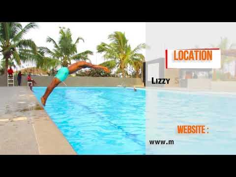 M Suites Hotel Ghana (Cotton Street, East Legon - Accra)