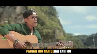 David Iztambul - Takuik Maulang Raso (Official Music Video) Lagu Minang Terbaru 2019