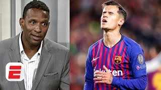 Signing Philippe Coutinho from Barcelona is a 'big gamble' – Shaka Hislop | La Liga