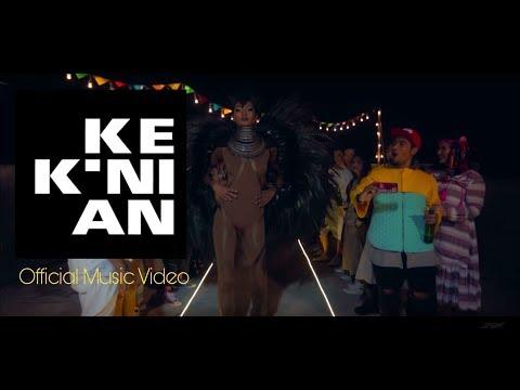 JFlow - KEKINIAN OFFICIAL MUSIC VIDEO