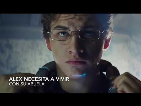 Ciudad De Las Bestias Official Trailer 1