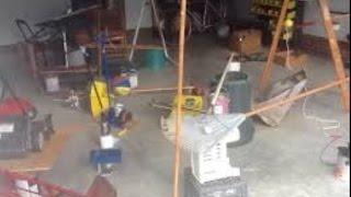 The Garage Machine