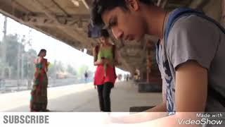 Kaun Tujhe Yun Pyaar Karege..RK.Heart touching video.